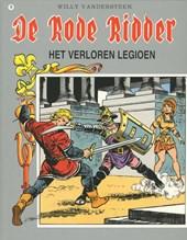 Rode ridder 078. het verloren legioen