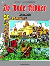 Rode ridder 094. xanador | Willy Vandersteen |