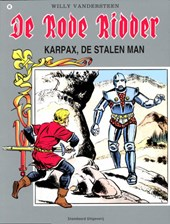 Rode ridder 082. karpax de stalen man | Willy Vandersteen |