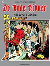 Rode ridder 091. het grote geheim
