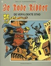 Rode ridder 100. de vervloekte stad