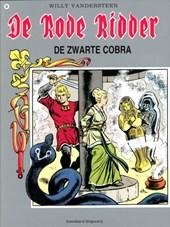 Rode ridder 085. de zwarte cobra