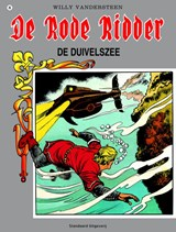 Rode ridder 086. de duivelszee | Willy Vandersteen |
