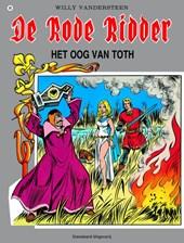 Rode ridder 088. het oog van toth