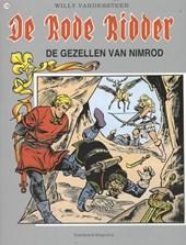 Rode ridder 103. de gezellen van nimrod