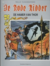Rode ridder 045. de hamer van thor | Willy Vandersteen |