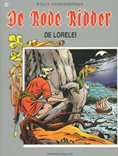 Rode ridder 046. de lorelei | Willy Vandersteen |