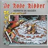 Rode ridder 020. kerwyn magier | Willy Vandersteen |