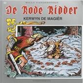Rode ridder 020. kerwyn magier