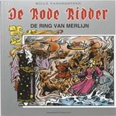 Rode ridder 022. de ring van merlijn