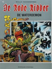 Rode ridder 159. de waterdemon | Willy Vandersteen |