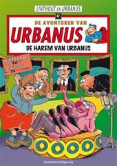 Urbanus 047. de harem van urbanus (herdruk)