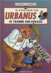 Urbanus De tirannie van Eufrazie