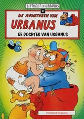 De avonturen van Urbanus De dochter van Urbanus