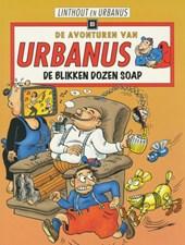 De blikken dozen soap