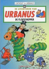 De avonturen van Urbanus 82 De flopschepper