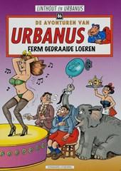 De avonturen van Urbanus Ferm gedraaide loeren