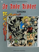 Rode ridder 187. gorgonia | Willy Vandersteen |