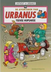 De avonturen van Urbanus 93 Teevee hupsakee