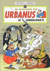 De avonturen van Urbanus 097 de zabberlipgekte