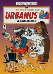 De avonturen van Urbanus De kwelgeesten