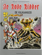 Rode ridder 203. de vulkaangod | Willy Vandersteen |