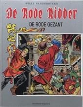Rode ridder 204. de rode gezant