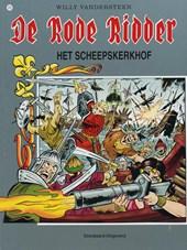 Rode ridder 205. het scheepskerkhof