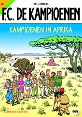 Kampioenen 33. kampioenen in afrika
