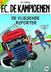 F.C. De Kampioenen De vliegende reporter 39