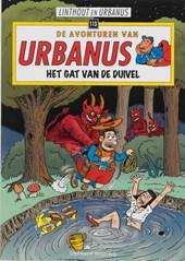 De avonturen van Urbanus Het gat van de duivel