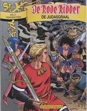 Rode ridder 209. de judasgraal