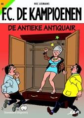 Kampioenen 44. de antieke antiquair