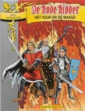 Het vuur en de maagd