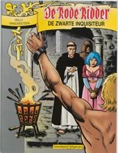 Rode ridder 212. de zwarte inquisiteur