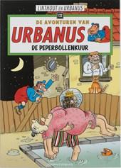 Urbanus 122. de peperbollenkuur