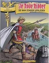 Rode ridder 217. de man zonder verleden