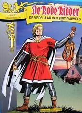 Rode ridder 220. de vedelaar van sint pauwels