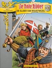 Rode ridder 223. de sluier van wuustwezel