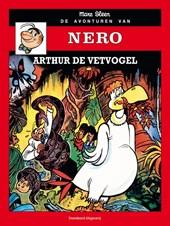 Arthur de vetvogel