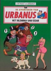 De avonturen van Urbanus Urbanus 137 Het dilemma van Cesar