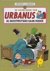 Urbanus 139. de ghostprutsers gaan verder