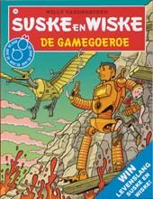 Suske en wiske 308. de gamegoeroe