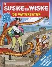 Suske en wiske 309. de watersater