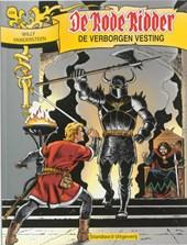 Rode ridder 228. de verborgen vesting