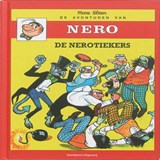 Nero Hc19. de nerotiekers | Marc Sleen |