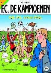 FC De kampioenen De pil van Pol 068