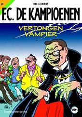Kampioenen 69. vertongen vampier