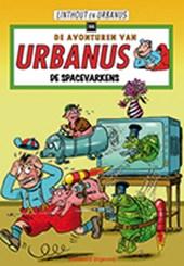 Urbanus 144. spacevarkens