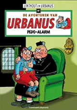 Pedo-alarm | Willy Linthout ; Urbanus |